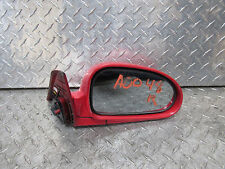 00 01 HYUNDAI TIBURON RIGHT PASSENGER SIDE VIEW MIRROR 2DR HTBK