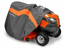 New Genuine Husqvarna 588208702 Tractor Riding Lawn Mower Water Resistant Cover