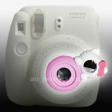 Close-up Lens Hello Kitty for Fuji Fujifilm Instax Mini 8 7s 7 Camera