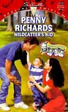 Wildcatter's Kid  (Switched At Birth) (Silhouette Special Edition, No 1155)