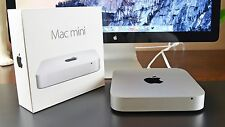 2014 Mac Mini 3.0GHZ i7 16GB RAM 480GB SSD SHIPS FAST