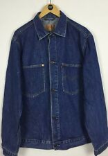 Levi Strauss 70511 Denim Jacket / XL / Classic / Cowboy / Trucker
