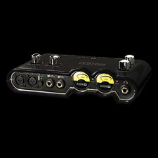 Line 6 Pod Studio UX2 - USB Audio Interface for Computer Recording