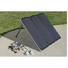 NEW 45 Watt Clean Energy Power Solar Panel Kit