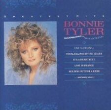 Bonnie Tyler Greatest hits (1989, CBS) [CD]