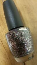 OPI Mad as a Hatter Nail Polish Lacquer 2010 Alice in Wonderland Collection