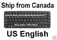 HP Pavilion dv4 dv4-3000 dv4-4000 dv4-4038ca dv4-4048ca Keyboard - US English