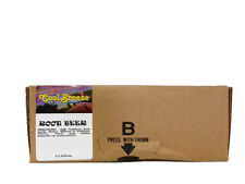 Root Beer Soda Syrup Concentrate 2.5 Gallon Bag in Box Sodastream