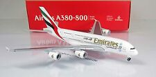 "Herpa Wings 514521-003  Emirates Airbus A380 Reg.: "" A6-E0E "" - Scale 1/500"