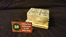 1:12 Scale Action Figure newspaper pallet - Marvel Legends, Breaking Bad, DC