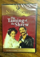 The Taming Of The Shrew Stratford Collection