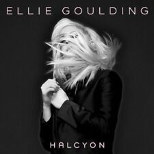 Ellie Goulding - Halcyon Days [New CD] Deluxe Edition