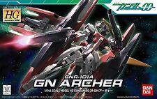 BANDAI HG Mobile Suit Gundam 00 1/144 GNR-101A GN Archer 157477 US Seller USA