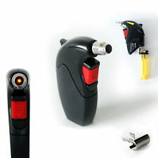 Mini Cordless Heat Gun - Butane Gas Torch Hot Air - For Heat Shrink Cable Tube