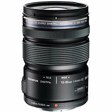 Olympus M.Zuiko ED 12-50mm f/3.5-6.3 EZ Micro Lens Retail Box Black Original