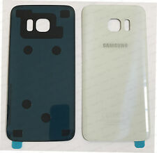 100% Original Samsung Galaxy S7 Edge Back Rear Glass Battery Cover Adhesive