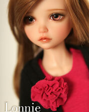 1/6 BJD DOLL iple kid lonnie FREE FACE MAKE UP+FREE EYES Gift
