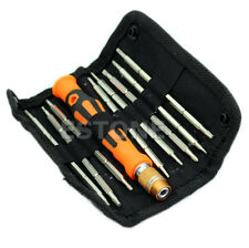 Repair 9in1 2-Ways Design Tools Kit Set Screwdriver For Electronics Repairs