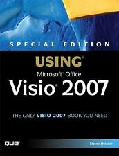 Special Edition Using Microsoft(R)  Office Visio 2007 (Special Edition-ExLibrary