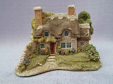 Vintage Lilliput Lane CottagesThatched