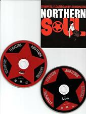 Stompers, Floaters And Floorshakers - Northern Soul  2 CDs 2011