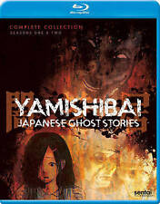 Yamishibai: Complete Collection (Blu-ray) Anime BRAND NEW SEALED