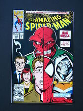 Amazing Spider-man #366  1992  VF/NM  Peters Parents Story Marvel Comics