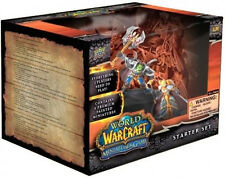 WoW World of Warcraft Miniature Starter Set - New in Sealed Box