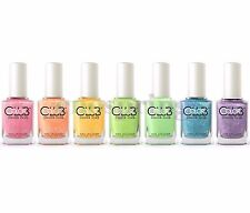 Color Club Poptastic Pastel Neon Remix Nail Polish Lacquer