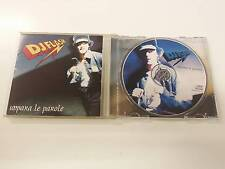 DJ FLASH IMPARA LE PAROLE CD 1994