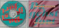 IREEN SHEER & BERNHARD BRINK - DU GEHST FORT    -   MAXI CD (O176)