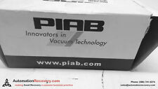 PIAB 121170 PMAT SWIVEL ARM CONNECTS 25MM BARS AT ANY ANGLE, NEW #131188