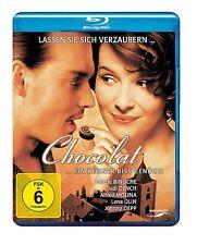 Blu-ray * CHOCOLAT - EIN KLEINER BISS GENÜGT # NEU OVP §