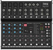 IMG Linea Stage MMX-44UFX mixer Audio 8 canali 17-164