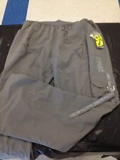 Women's Pants License Zumba Apparel Gravel Gray 2XL