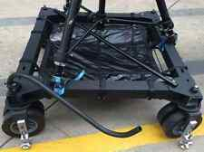 Stanton Jimmy Jib components/accessories-4 wheels dolly kit