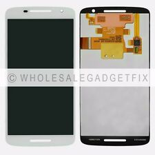 Motorola Moto X Play XT1561 XT1562 XT1563 LCD Display Touch Screen Digitizer W