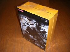 NEW Metal Gear Solid Peace Walker Premium Pack Japan *100% SEALED FOR COLLECTION