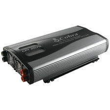 BRAND NEW! Cobra CPI 2575 2500 Watt 12 Volt DC to 120 Volt AC Power Inverter