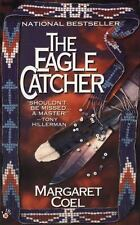 The Eagle Catcher (A Wind River Reservation Myste) by Coel, Margaret