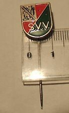 SVV Schiedam old badge pin anstecknadel