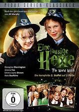 Eine lausige Hexe * 2. Staffel DVD Kinder Serie Jill Murphy Pidax Neu Ovp