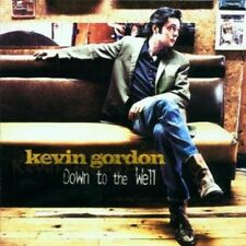 Kevin Gordon - Down to the Well [New CD]