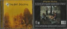 SITTING BULL - Trip Away - CD 1971 Krautrock Longhair + bonus tracks