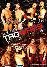Official ROH Tag Wars 2010 DVD (Pre-Owned)