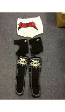 TNA - Ring Used Frankie Kazarian Ring Gear (1 off)