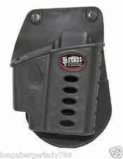 FOBUS TACTICAL ELITE HOLSTER PADDLE Kel-Tec P-3AT & .32 2nd PISTOL CRIMSON TRACE
