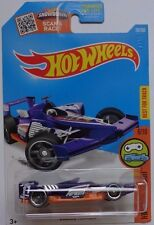 2016 Hot Wheels HW DIGITAL CIRCUIT 6/10 Winning Formula 26/250 (Purple Version)