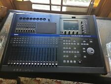 KORG D32XD Digital Audio Workstation Multi-Track Recorder d16xd