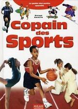 Copain des sports GUERIN  SERGE Occasion Livre
